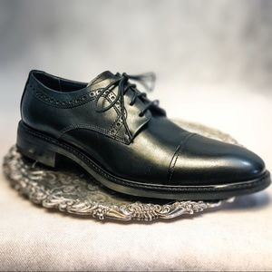 NWOT Cole Haan Grand OS Cap Toe Oxfords Size 9M